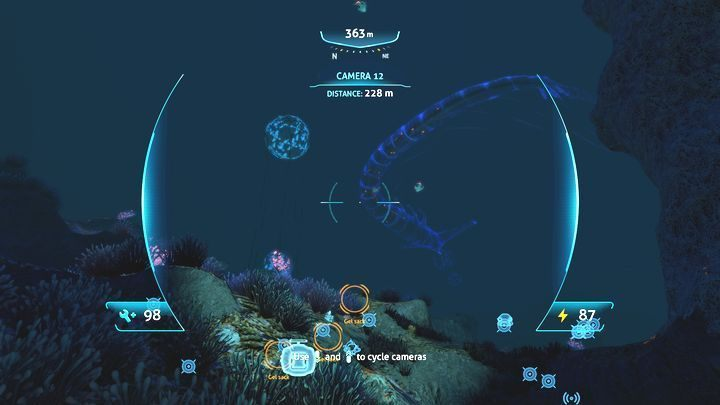 Subnautica Scanner Room Power Drain : Check our subnautica map out now for more information!