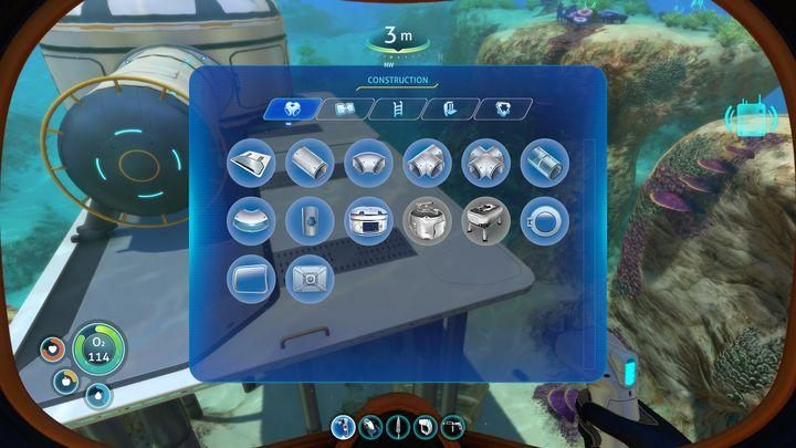 How to build the base in subnautica subnautica game guide of course each of the items requires a specific amount of materials how to malvernweather Images