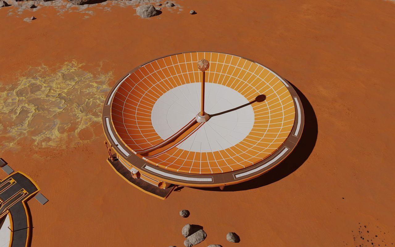 Wonders In Surviving Mars Surviving Mars Game Guide