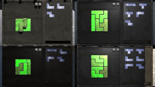 Sigil Riddles Solution Appendix The Talos Principle Game Guide