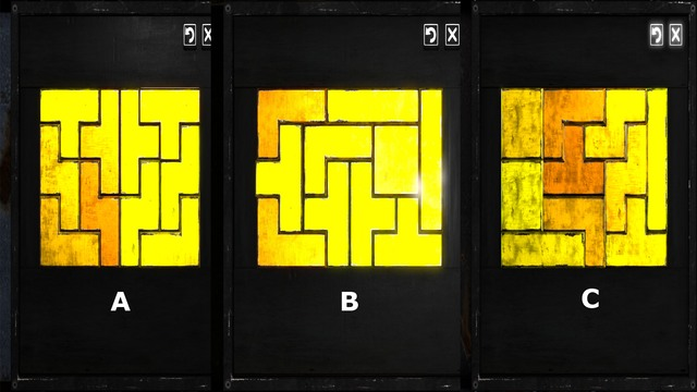 Stars unlock additional levels. - Sigil riddles solution - The Talos Principle - Game Guide & Sigil riddles solution   Appendix - The Talos Principle Game Guide ... pezcame.com