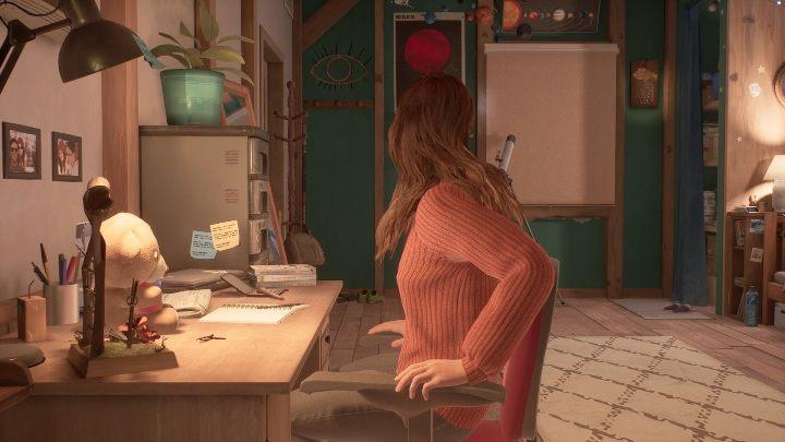 Вы начинаете свое приключение с Алисон - Скажи мне, почему: прохождение Воссоединения - Глава 1 Возвращение домой - Скажи мне, почему Руководство, Прохождение