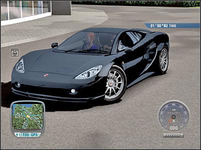 Ascari | Cars - Test Drive Unlimited Game Guide | gamepressure.com