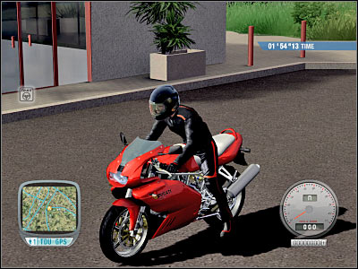 Ducati | Cars - Test Drive Unlimited Game Guide ...