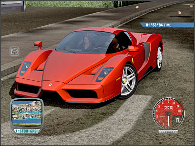 Dealership: FERRARI MASERATI - Ferrari - Cars - Test Drive Unlimited - Game Guide and Walkthrough