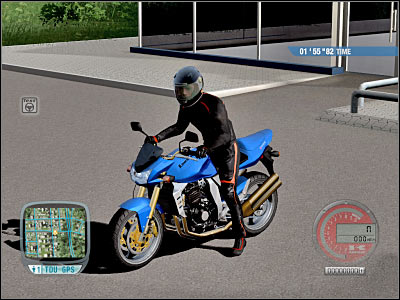 Kawasaki Cars Test Drive Unlimited Game Guide Gamepressure Com