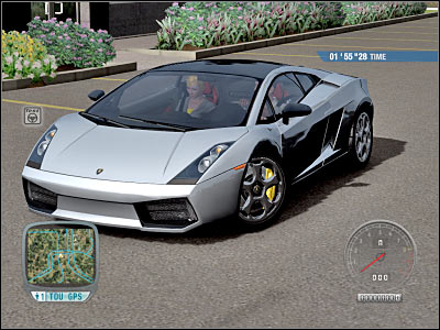 lamborghini cars test drive unlimited game guide. Black Bedroom Furniture Sets. Home Design Ideas