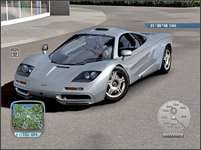 mclaren | cars - test drive unlimited game guide | gamepressure