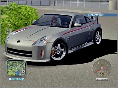 Nissan 350z Nismo. Nissan 350Z NISMO S-Tune