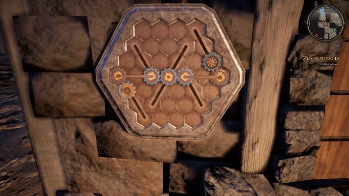 У этого квеста есть только одна головоломка - Gears |  Головоломки в The Bards Tale 4 - Пазлы - The Bards Tale 4 Game Guide
