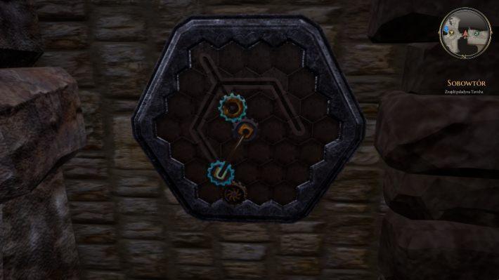 В этом квесте также есть только одна головоломка - Gears |  Головоломки в The Bards Tale 4 - Пазлы - The Bards Tale 4 Game Guide