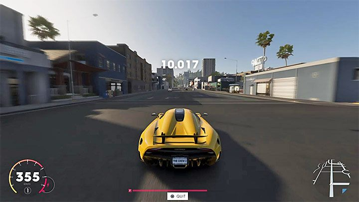 Ride the Jewels Trophy in The Crew 2 - The Crew 2 Game Guide