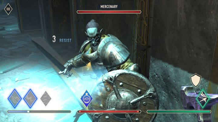 How to prepare to combat with enemies - Resistances and immunity in TES Blades - Combat - The Elder Scrolls Blades Guide and Tips