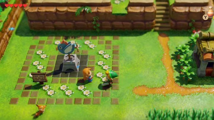 Gameplay In Link S Awakening Link S Awakening Guide