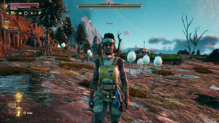 How To Easily Get A Companion In The Outer Worlds The Outer Worlds Guide Gamepressure Com