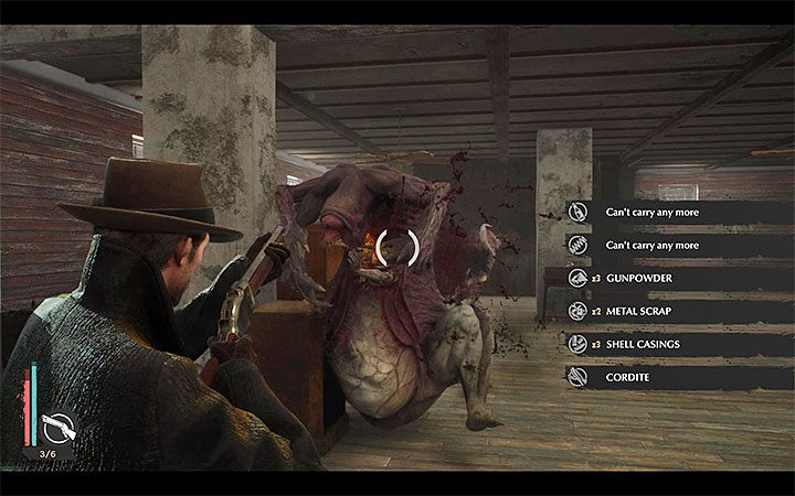 The second option is to kill the woman by giving her a poison - Self-Defense | The Sinking City walkthrough - Main cases - The Sinking City Guide