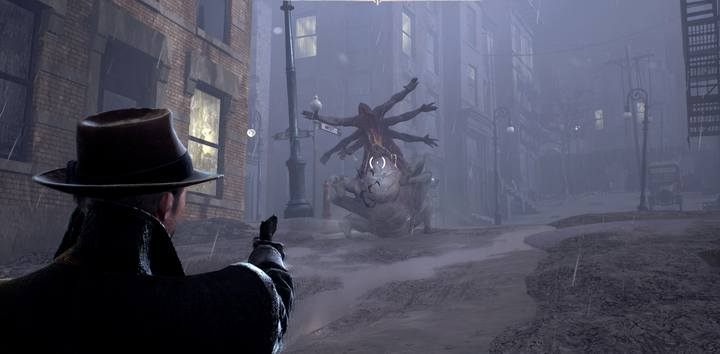 Different enemies have different amounts of health (this is due, in particular, to the level of and type of monster) and use different fighting techniques - Combat in The Sinking City - Basics - The Sinking City Guide