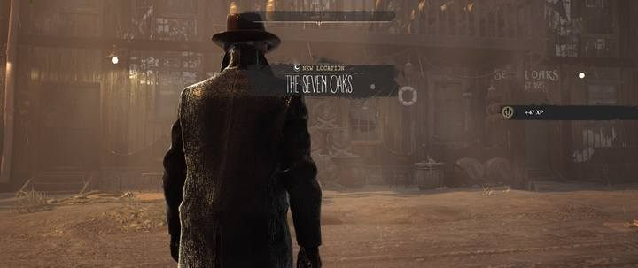 Seven Oaks Bar - Extra Hours | The Sinking City walkthrough - Side cases - The Sinking City Guide