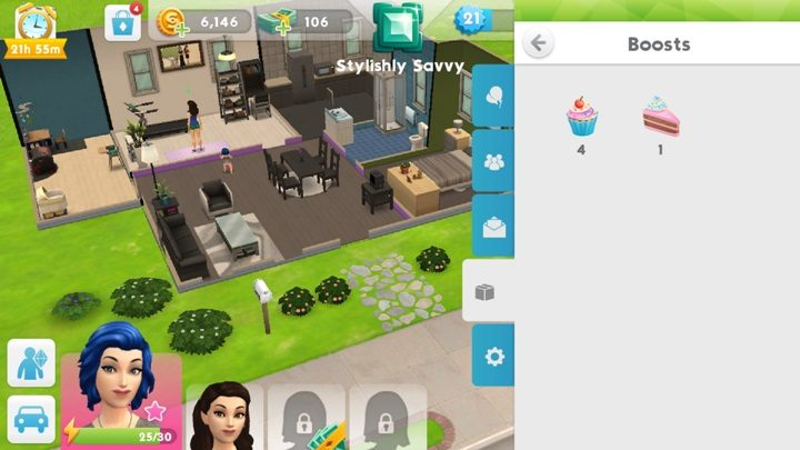 the sims mobile apk unlimited money 2018