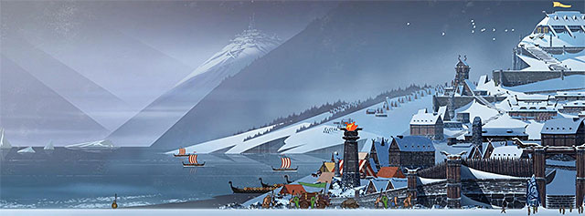 The Banner Saga guide contains - The Banner Saga - Game Guide and Walkthrough