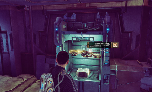 Chapter iii signal from beyond walkthrough the bureau for Bureau xcom declassified weapons