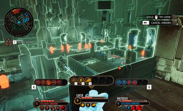 Xcom  Destroy Room