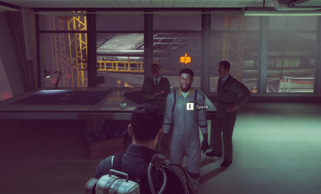 Investigation keeping things secure walkthrough the for Bureau xcom declassified radio signal