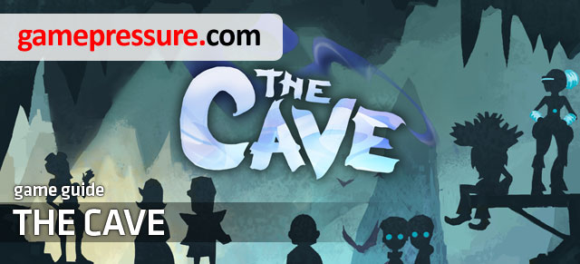 The cave game guide amp walkthrough 1 16 next page