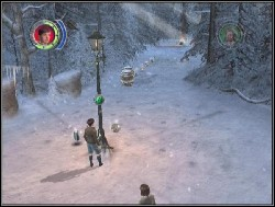 1 - 2. Glimpse of Narnia - Walkthrough - The Chronicles of Narnia - Game Guide and Walkthrough