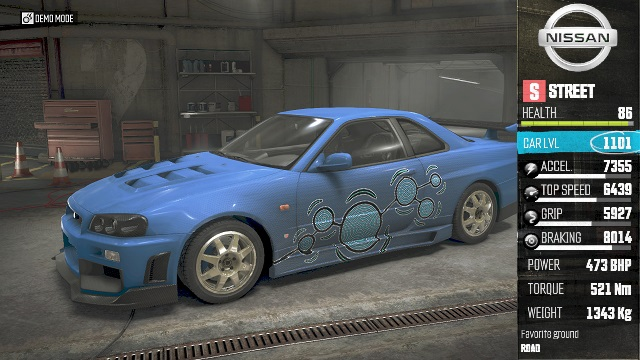 The Best Street Cars Car List The Crew Game Guide - Street cars