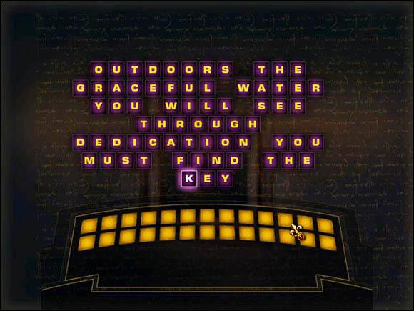 Temple Church   Walkthrough - The Da Vinci Code Game Guide