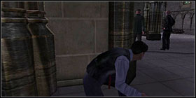 5 - Temple Church - Walkthrough - The Da Vinci Code - Game Guide and Walkthrough