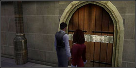 10 - Temple Church - Walkthrough - The Da Vinci Code - Game Guide and Walkthrough