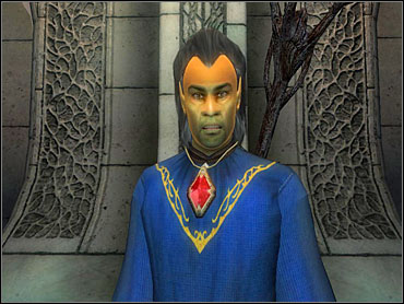 Cyrodiil's greatest supervillain. - Paradise - Main plot walkthrough - The Elder Scrolls IV: Oblivion - Game Guide and Walkthrough