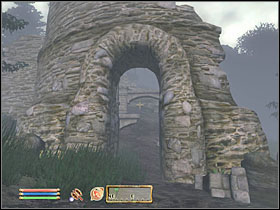 1 - Mages Guild part IV - The Guilds quests - The Elder Scrolls IV: Oblivion - Game Guide and Walkthrough