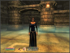 2 - Mages Guild part IV - The Guilds quests - The Elder Scrolls IV: Oblivion - Game Guide and Walkthrough