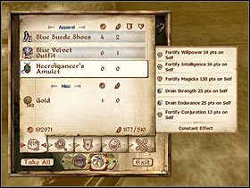 When you're back to the Guild, you'll be promoted to Master Wizard and told by Traven that the time has come to strike back - Mages Guild part IV - The Guilds quests - The Elder Scrolls IV: Oblivion - Game Guide and Walkthrough