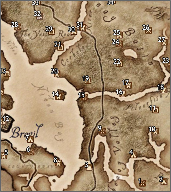 Map Segment #8 | Province of Cyrodiil - The Elder Scrolls IV ... on map of vault 101, map of summerset isles, map of elder scrolls, map of western new guinea, map of valenwood, map of morrowind, map of china provinces, map of daggerfall, map of vvardenfell, map of hammerfell, map of black marsh, map of play, map of creation, map of castle grayskull, map of tamriel, map of skyrim, map of vana'diel, map of elsweyr, map of solstheim, map of high rock,