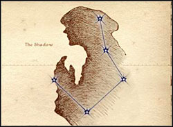 The Shadow - Signs - Character Creation & Development - The Elder Scrolls IV: Oblivion - Game Guide and Walkthrough