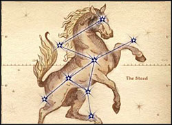 The Steed - Signs - Character Creation & Development - The Elder Scrolls IV: Oblivion - Game Guide and Walkthrough