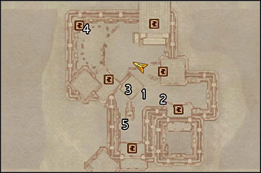 Vitharn Bailey - Side Quests: Other - Quests - The Elder Scrolls IV: Oblivion - Game Guide and Walkthrough