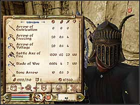 3 - Side Quests: Other - Quests - The Elder Scrolls IV: Oblivion - Game Guide and Walkthrough