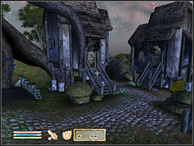 Where: Highcross (SI27) - Side Quests: Other - Quests - The Elder Scrolls IV: Oblivion - Game Guide and Walkthrough