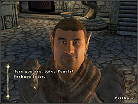 5 - Side Quests: New Sheoth - Quests - The Elder Scrolls IV: Oblivion - Game Guide and Walkthrough
