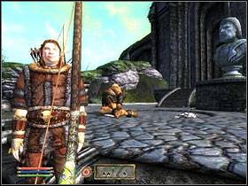 3 - Main Quests part I - Quests - The Elder Scrolls IV: Oblivion - Game Guide and Walkthrough