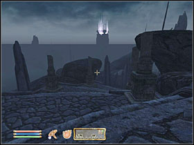 6 - Main Quests part II - Quests - The Elder Scrolls IV: Oblivion - Game Guide and Walkthrough