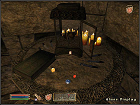 2 - Main Quests part IV - Quests - The Elder Scrolls IV: Oblivion - Game Guide and Walkthrough