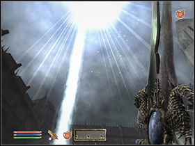 4 - Main Quests part IV - Quests - The Elder Scrolls IV: Oblivion - Game Guide and Walkthrough