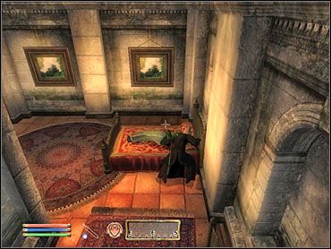 Vampirism has 4 stages, and what determines the stage you're in is how much time passed since your last feeding - Hints and peculiarities - Other - The Elder Scrolls IV: Oblivion - Game Guide and Walkthrough