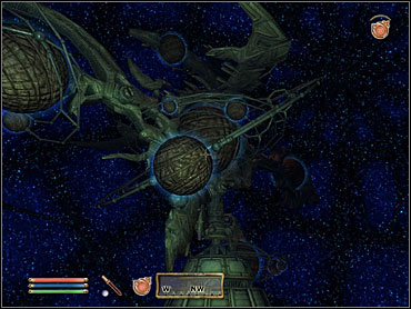 Each of the skills allows you to temporarily alter your attributes, increasing one of them by 20 points and simultaneously decreasing the other one by the same amount - Repairing the Orrery - Plug-ins - The Elder Scrolls IV: Oblivion - Game Guide and Walkthrough